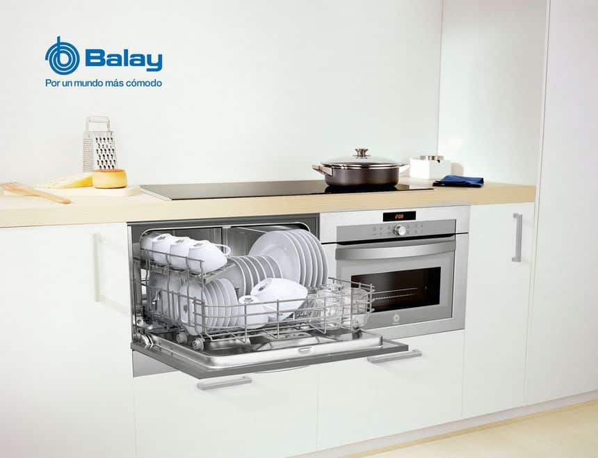 servicio tecnico balay Castellar Valles