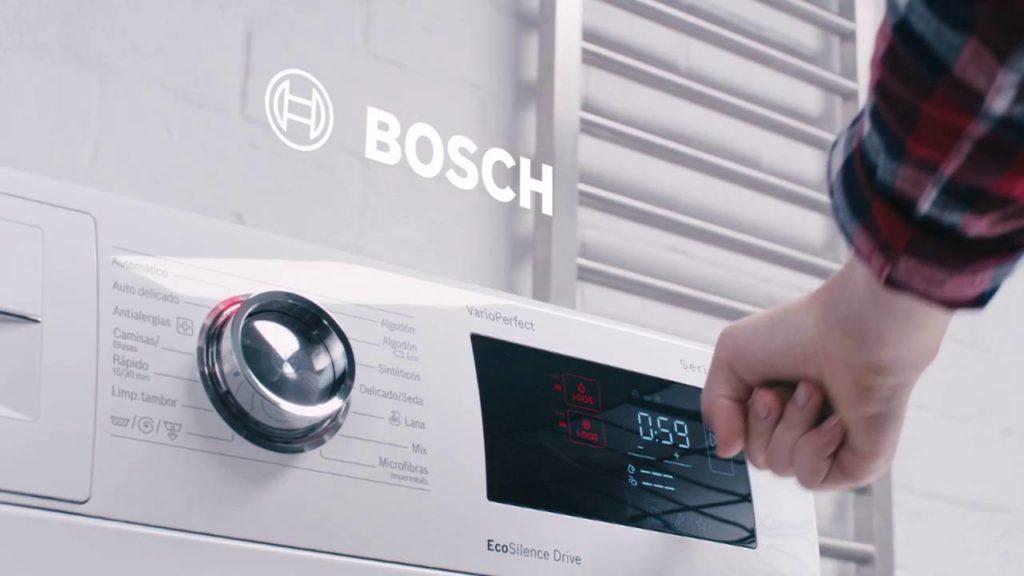 servicio tecnico bosch lavadoras